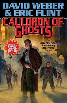 Cauldron of Ghosts by David Weber & Eric Flint