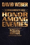 Weber, David | Honor Among Enemies | Signed Limited Edition Book