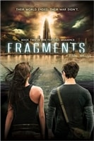 Wells, Dan - Fragments (Signed First Edition)
