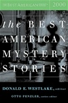 Best American Mystery Stories of 2000 | Westlake, Donald E. (Editor) | Signed First Edition Book