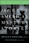 Best American Mystery Stories, The | Westlake, Donald E. (Editor) | Signed First Edition Book