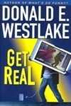Westlake, Donald - Get Real (Signed First Edition)