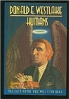 Westlake, Donald - Humans (Signed First Edition)