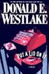 Westlake, Donald E. - Put a Lid on It (Signed First Edition)
