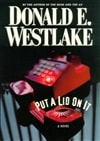 Westlake, Donald E. - Put a Lid On It (First Edition)