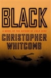 Black | Whitcomb, Christopher | Signed First Edition Book