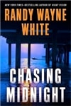 Chasing Midnight | White, Randy Wayne | Signed First Edition Book