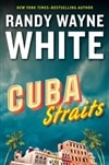 Cuba Straits | White, Randy Wayne | Signed First Edition Book