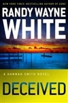 Deceived | White, Randy Wayne | Signed First Edition Book