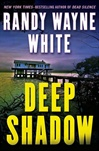 Deep Shadow | White, Randy Wayne | Signed First Edition Book