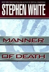 Manner of Death | White, Stephen | Signed First Edition Book