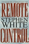 Remote Control | White, Stephen | Signed First Edition Book