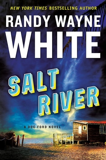 Salt River by Randy Wayne White