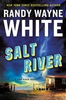 White, Randy Wayne | Salt River | Signed First Edition Copy