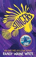 Stingers by Randy Wayne White