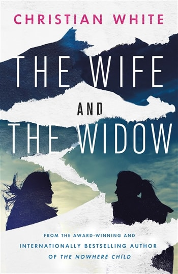 The Wife & The Widow by Christian White