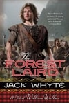 Forest Laird, The | Whyte, Jack | Signed First Edition Book