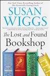 Wiggs, Susan | Lost and Found Bookshop, The | Signed First Edition Book