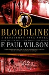 Bloodline | Wilson, F. Paul | Signed First Edition Book