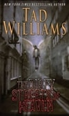 Dirty Streets of Heaven, The | Williams, Tad | Signed First Edition Book