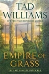 Williams, Tad | Empire of Grass | Signed First Edition Copy