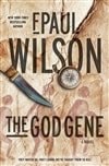 God Gene, The | Wilson, F. Paul | Signed First Edition Book