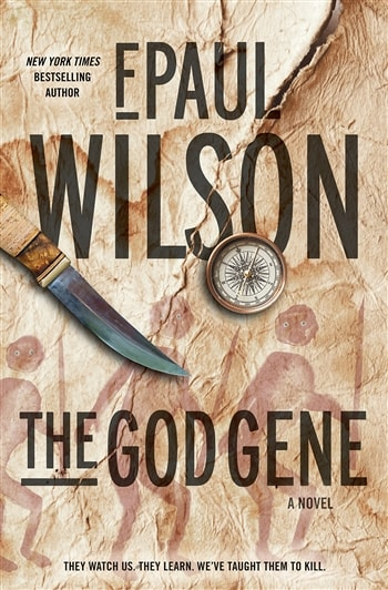 The God Gene by F. Paul Wilson