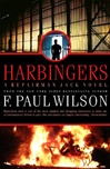 Harbingers | Wilson, F. Paul | Signed First Edition Book