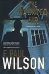 Wilson, F. Paul | Haunted Air, The | Signed First Edition Book