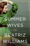 Summer Wives, The | Williams, Beatriz | Signed First Edition Book