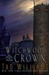 Willams, Tad | Witchwood Crown, The | Signed First Edition Book
