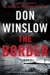The Border by Don Winslow | Signed First Edition Book