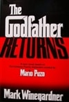 Godfather Returns, The | Winegardner, Mark | First Edition Book