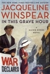 In This Grave Hour | Winspear, Jacqueline | Signed First Edition Book