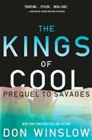 Kings of Cool | Winslow, Don | Signed First Edition Book