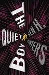 Winters, Ben | Quiet Boy, The | Signed First Edition Book