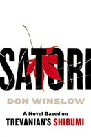 Satori | Winslow, Don | Signed First Edition Book