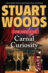 Carnal Curiosity | Woods, Stuart | Signed First Edition Book