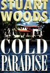 Cold Paradise | Woods, Stuart | Signed First Edition Book