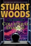 Collateral Damage | Woods, Stuart | Signed First Edition Book