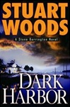 Dark Harbor | Woods, Stuart | Signed First Edition Book