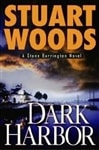 Dark Harbor by Stuart Woods | Signed First Edition Book