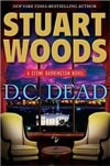 D.C. Dead | Woods, Stuart | Signed First Edition Book