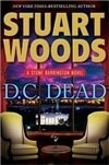 D.C. Dead | Woods, Stuart | First Edition Book