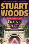 Doing Hard Time | Woods, Stuart | Signed First Edition Book