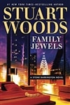 Family Jewels | Woods, Stuart | Signed First Edition Book