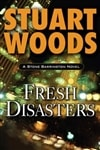 Fresh Disasters | Woods, Stuart | First Edition Book