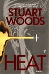 Heat | Woods, Stuart | Signed First Edition Book