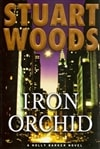 Iron Orchid | Woods, Stuart | Signed First Edition Book