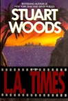L.A. Times | Woods, Stuart | Signed First Edition Book